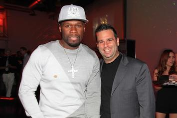 50 Cent Shares Audio Recording Of Randall Emmett & Lala Kent's Contract Terms
