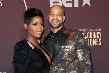 """Fantasia's Husband Speaks On Submission Remarks: """"Men Have Abused That Power"""""""