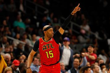 Vince Carter Will Play His Swan Song Season For The Atlanta Hawks