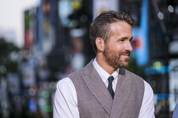 """Ryan Reynolds & Will Ferrell Team Up For Musical Remake Of """"A Christmas Carol"""""""