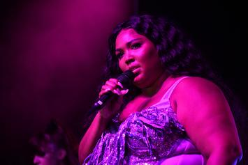 Postmates Driver Lizzo Accused Of Stealing Says She's Scared To Leave Her House