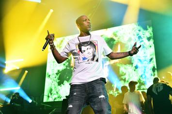 "DMX Reveals That He Initially Didn't Like ""Ruff Ryders' Anthem"""