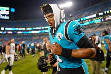 Cam Newton's Foot Injury Outlook Worsens Following Reported Diagnosis