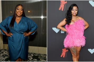 "Loni Love Calls Out Blac Chyna For Skipping Her Appearance On ""The Real"""