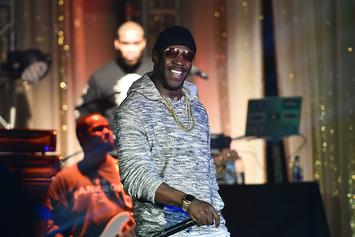 Young Dro To Serve Jail Time For Smashing Pudding In GF's Face: Report
