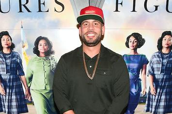 "DJ Drama's Girlfriend Received Medical Attention For ""Deep"" Bite Marks"