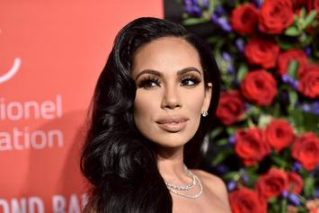 """Erica Mena Shows Off Her """"Beyond Amazing"""" Breasts On Instagram"""