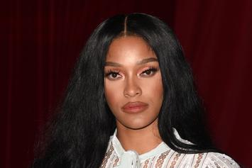 "Joseline Hernandez Sparks Drama On Another Reality Show Outside Of ""LHHA"""