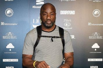 Malik Yoba Loses It Over Trans Teen Prostitute Allegation Interview Questions