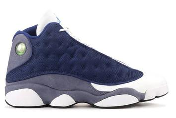 "Air Jordan 13 ""Flint"" Rumored Release Date Unveiled: Details"