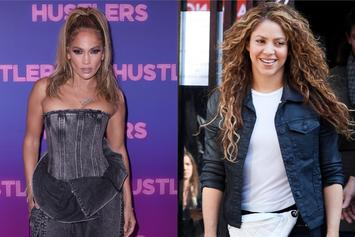 Jennifer Lopez & Shakira Confirmed For Super Bowl Halftime Show, Fans React