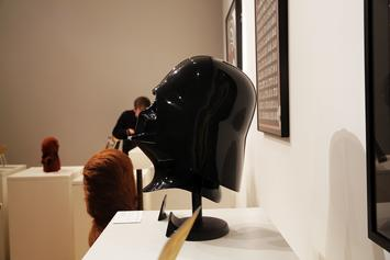 """Darth Vader Helmet From """"The Empire Strikes Back"""" Auctioned Off For $900K"""