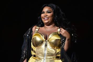 """Lizzo Approves Fan Made Mashup Of """"Truth Hurts"""" In Disney's """"The Aristocats"""""""
