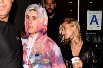 "Justin Bieber Thanks Hailey Baldwin's Parents For Allowing Her To Marry His ""Savage"" Self"