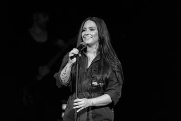 Demi Lovato Responds To Backlash For Posting Photos From Sponsored Israel Trip