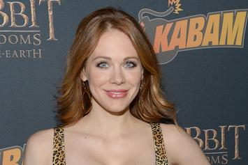 """Boy Meets World"" Star Maitland Ward Went From 90s Sitcoms To Adult Films"