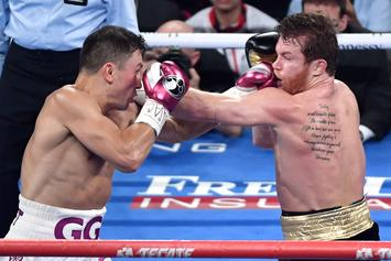 Gennady Golovkin Sends Scathing Shots At Canelo Alvarez: Watch