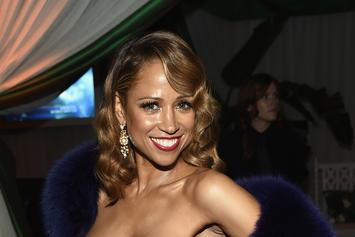 Stacey Dash Won't Be Charged After Arrest For Domestic Assault