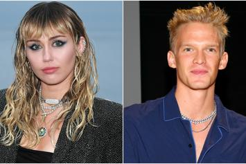 Miley Cyrus Spotted Locking Lips With Cody Simpson After Kaitlynn Carter Breakup