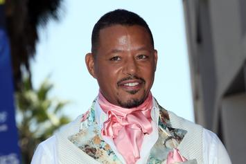 Terrence Howard Backs Out Of Retirement After Joining Wrestling Film