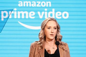 What's New On Amazon Prime Video This Month?