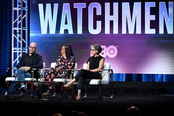 """HBO Rolls Out October Content Calendar Teasing Arrival Of """"Watchmen"""" & More"""