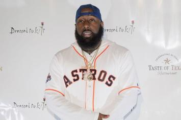 Trae Tha Truth Shares Update On 60-Year-Old Woman Who Was Robbed & Attacked