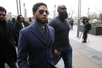 Jussie Smollett Investigation Continues As Osundairo Bros. Meet With Prosecutor