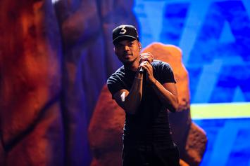 Chance The Rapper Cancels L.A. Show In Favor Of Rolling Loud