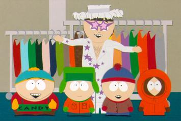South Park Has Been Banned On Chinese Internet Due To Last Week's Episode