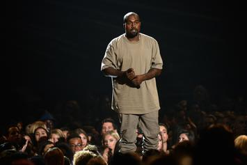 """Kanye West's """"Yandhi"""" Suffers Another Leak, This Time, On Spotify"""