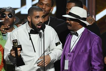 """Drake Responds To Father's Claims That He Has Lied In His Lyrics To """"Sell Records"""""""
