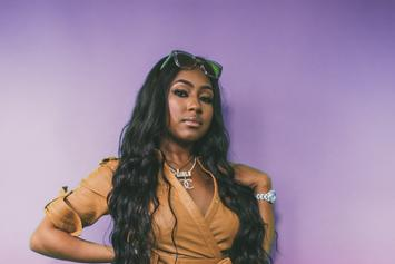 City Girls' Yung Miami Gets Her Favorite McDonald's Item On A Chain