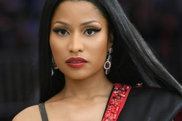 Nicki Minaj Livid After Tragic Death Of Joshua Brown