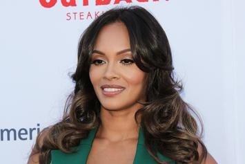 "Evelyn Lozada Opens Up About Being Labelled A Racist Bully On ""Basketball Wives"""