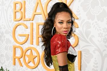 Lil Mama Previews New Music & Fans Are Ready For Her To Drop It Immediately