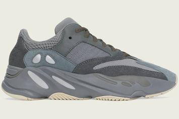 "Adidas Yeezy Boost 700 ""Teal Blue"" Receives New Release Date: Details"