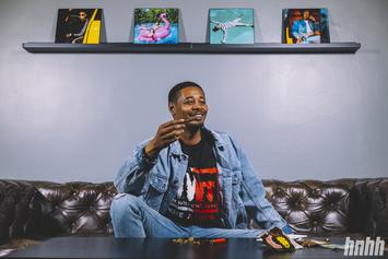Danny Brown's Universe: How The Artist Broke Down Doors For Rappers