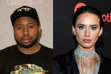 DJ Akademiks Goes Off On YesJulz After She Calls Him A Clown