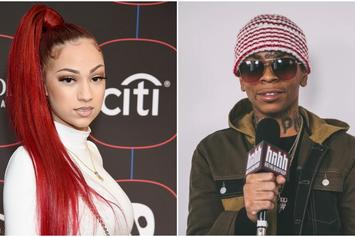Bhad Bhabie & Lil Gotit Spark Relationship Rumors After Cuddling On IG Live