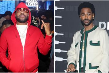"Mike Will Made It & Big Sean Spotted In The Studio: ""Made A Banger"""