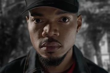 "Chance The Rapper Drops Off Official ""We Go High"" Video"