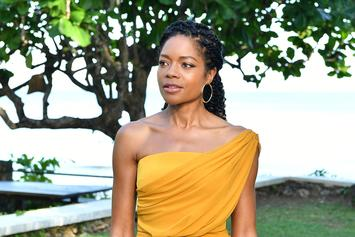 Naomie Harris Opens Up About Sexual Assault