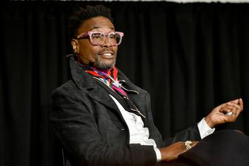 "Billy Porter Set To Star As The ""Fairy Godmother"" In ""Cinderella"" Remake"
