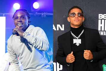 """Jacquees Responds to YK Osiris Claiming To Be """"The King Of R&B"""""""