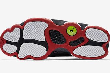 "Air Jordan 13 ""He Got Game"" Rumored To Return In Alternate Colorway"