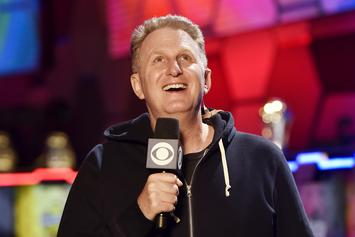 Michael Rapaport Roasts Kevin Durant Following Knicks Comments: Watch
