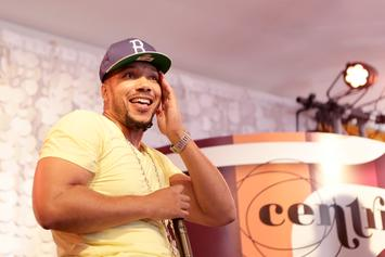 "Lyfe Jennings Confronts Charlamagne Tha God Over ""Slave"" Song Criticisms"