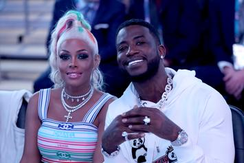 "Gucci Mane Joins ""I Love My Wife"" Wave With Keyshia Ka'oir Praise"