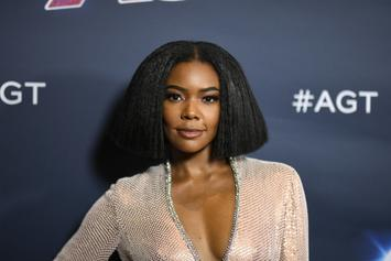 """Gabrielle Union Defends Family Following """"Daughters"""" Photo Backlash"""